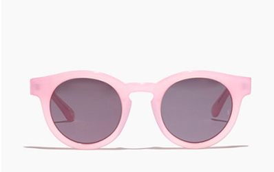 Sunday Somewhere Soelae Sunglasses in Pink