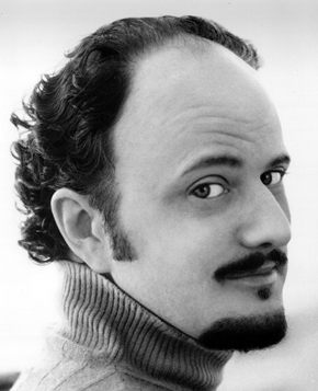 Jeffrey Eugenides photo by Karen Yama