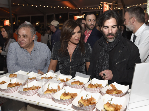 (Photo by Larry Busacca/Getty Images for NYCWFF)
