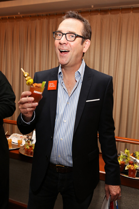 (Photo by Robin Marchant/Getty Images for NYCWFF)