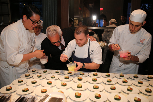 (Photo by Neilson Barnard/Getty Images for NYCWFF)