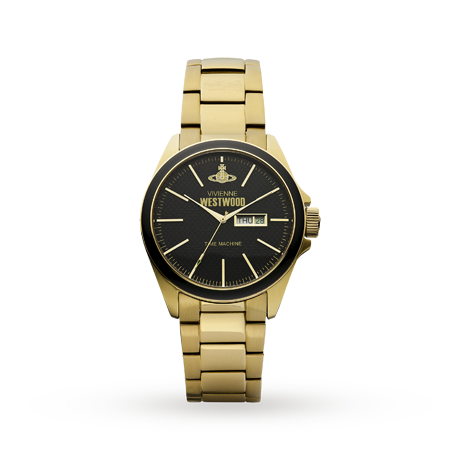 Vivienne West Watch