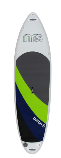 NRS Surfboard