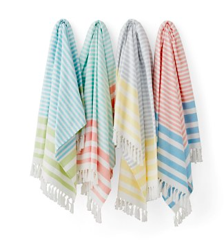 Kassatex Milas Beach Towels