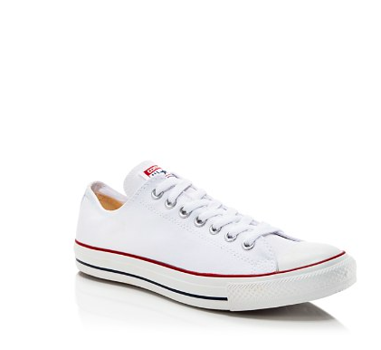 Converse Chuck Taylor Classic Low Top Sneakers
