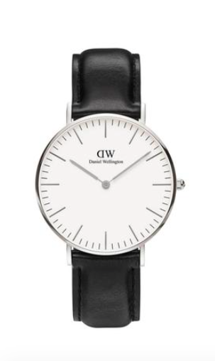 12 Sheffield Women's Watch