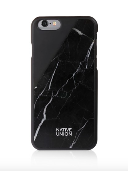 5 Native Union CLIC Marble iPhone 6 Case