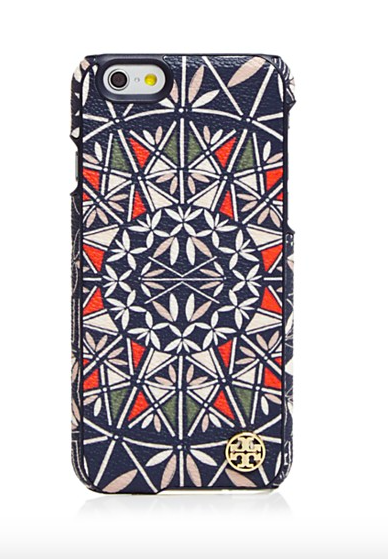 9 Tory Burch Kerrington iPhone 6:6s Case