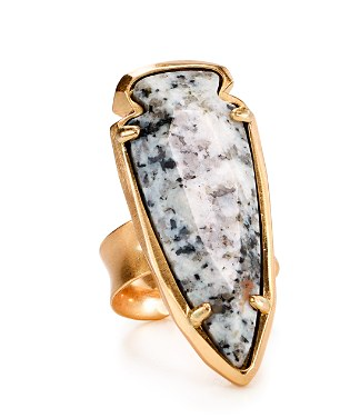 Bloomingdales, Kendra Scott, Kenny Ring,