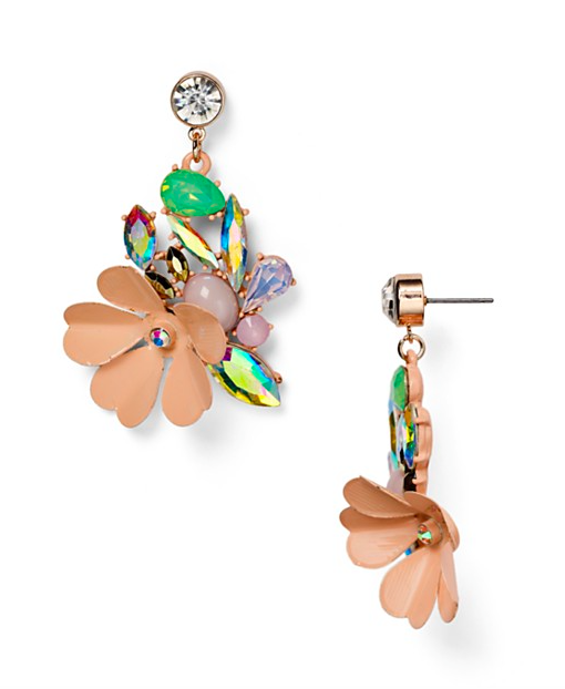 Baublebar Emma Drop Earrings