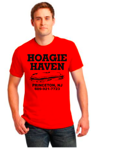 Hoagie Haven T-Shirt