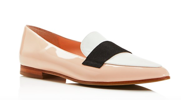kate spade new york Corina Color Block Loafers