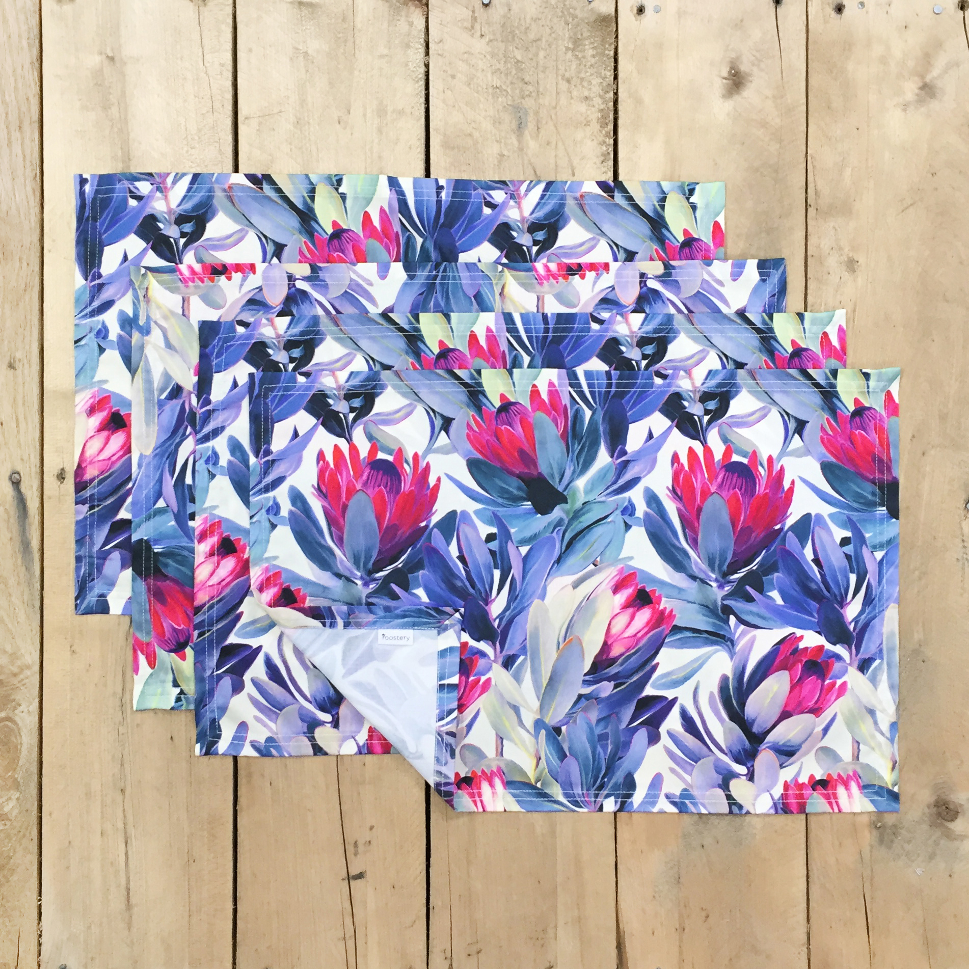 roostery_placemats-painted-protea-floral-by-micklyn_01-3