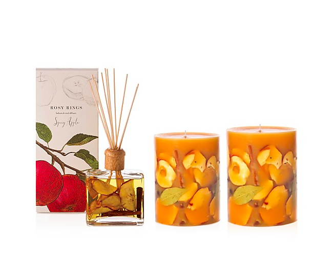rosy-rings-spicy-apple-candles-diffuser